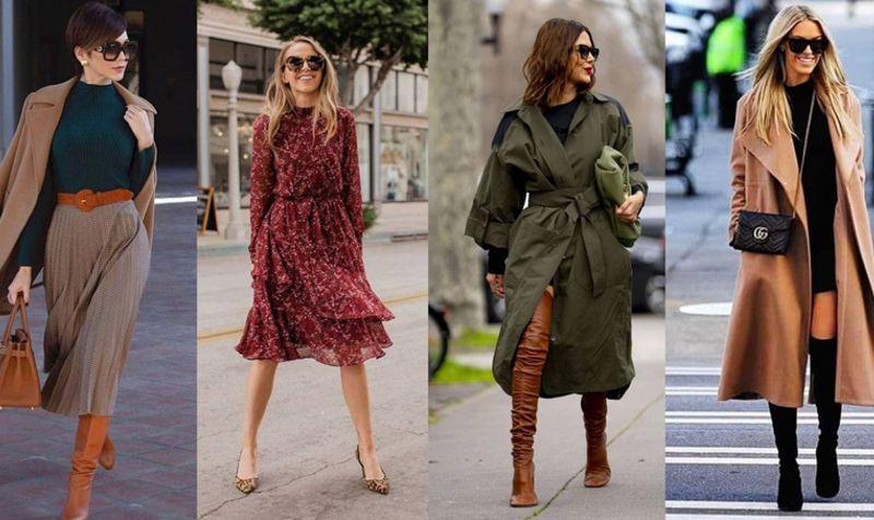 tendencia moda outono inverno 2021